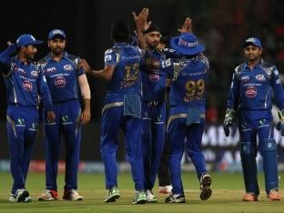 IPL: Mumbai Indians Seek to Keep Momentum Against Kings XI Punjab