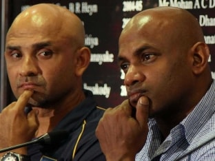Sanath Jayasuriya Returns as Sri Lanka Cricket's Chief Selector