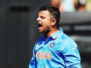 Syed Mushtaq Ali Trophy: Suresh Raina-Led Uttar Pradesh to Face Irfan Pathan's Baroda in Final