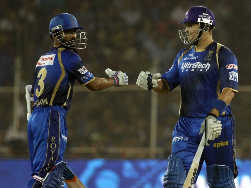 Indian Premier League: Ajinkya Rahane Says he Enjoys Building Partnerships with Shane Watson | Cricket News