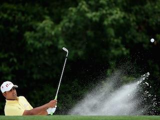 Jack Nicklaus, Tim Finchem Upbeat About Indian Golf