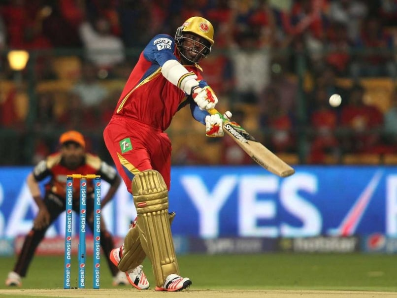 IPL 2015: Chris Gayle Still the Same Force With the Willow? – NDTV ...