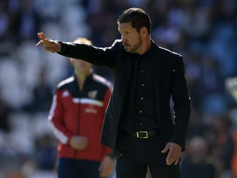 Atletico Madrid Sign Argentine Midfielder Augusto Fernandez