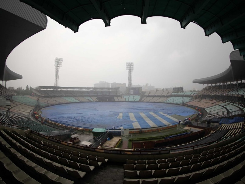 IPL 2015, KKR vs RR: Highlights - Match Called Off After Heavy Rains in Kolkata