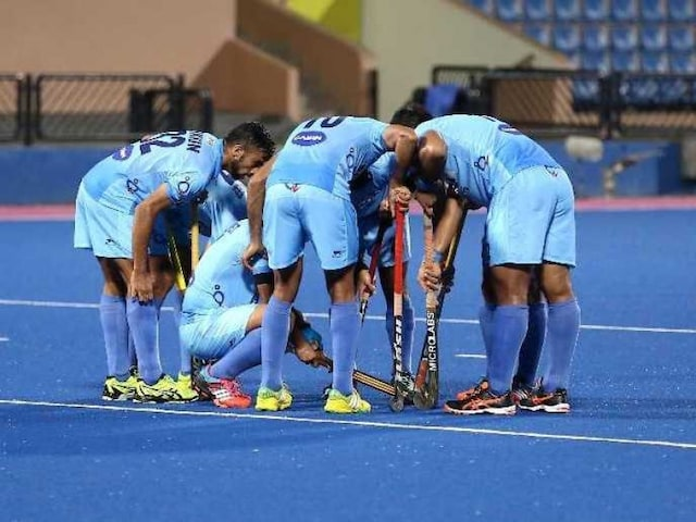 India Lose to Germany 4-0 in Six-Nations Tournament Opener