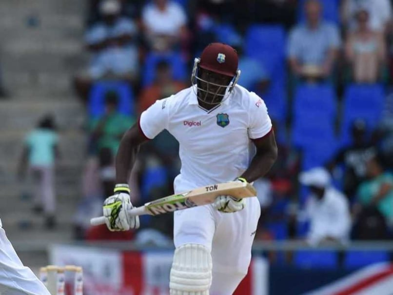 West Indies Take Confidence Out of Test Routs: Jason Holder