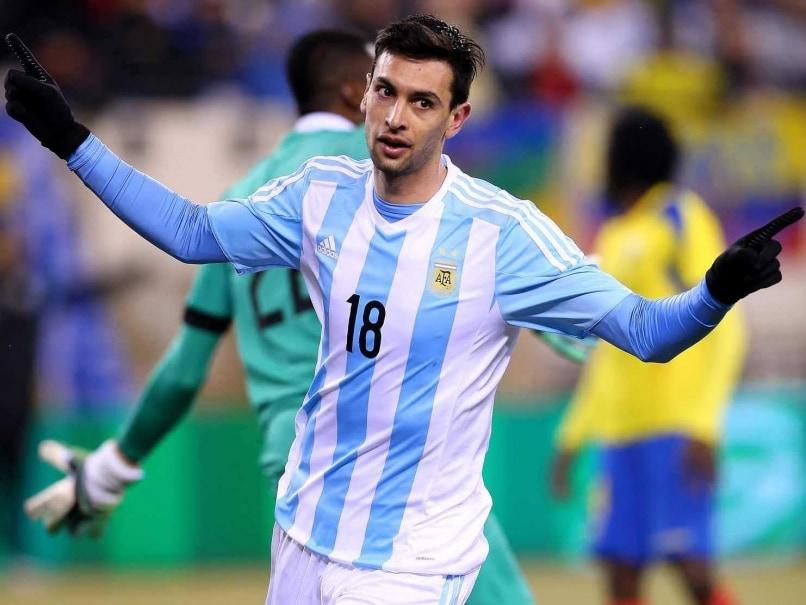 Argentina Edge Past Ecuador 2-1 in Friendly