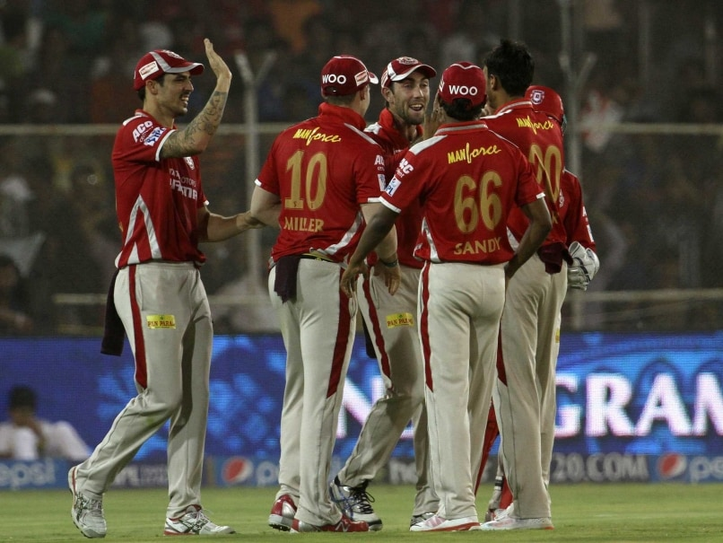 Kings XI Punjab Co-Owner Ness Wadia Not In Favour Of Foreign Teams In IPL