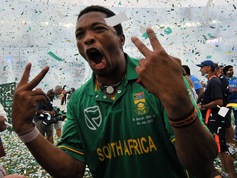 Cricket South Africa Launches Africa T20 Cup, Makhaya Ntini is Brand Ambassador