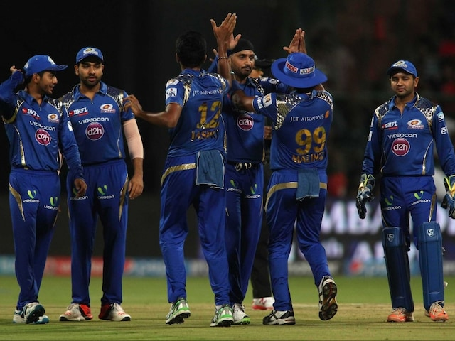 Indian Premier League: No Discussion on Lodha Panel Recommendations in Teams Workshop