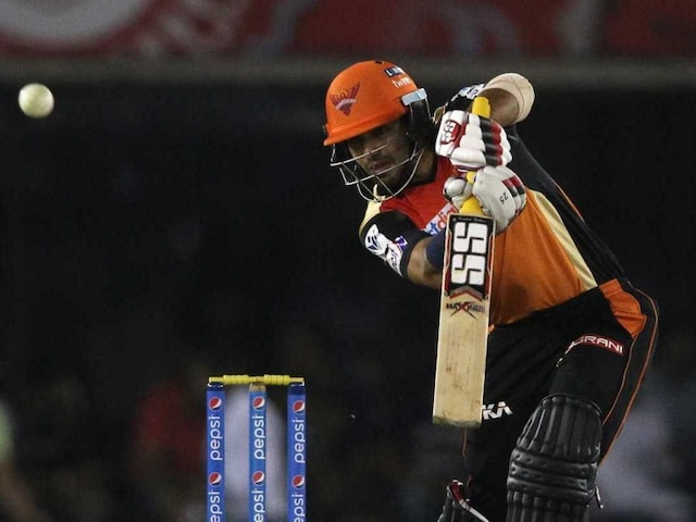 Naman Ojha Not Sure About His Place in The Test Team