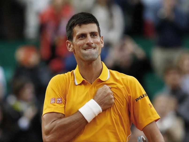 Novak Djokovic Begins 2016 Season in Qatar
