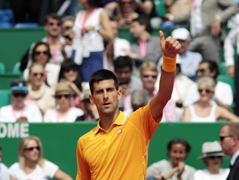 Grand Slam Sweep is Possible: Novak Djokovic