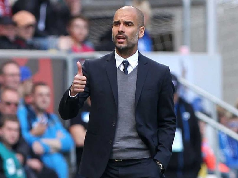 Pep Guardiola is Football