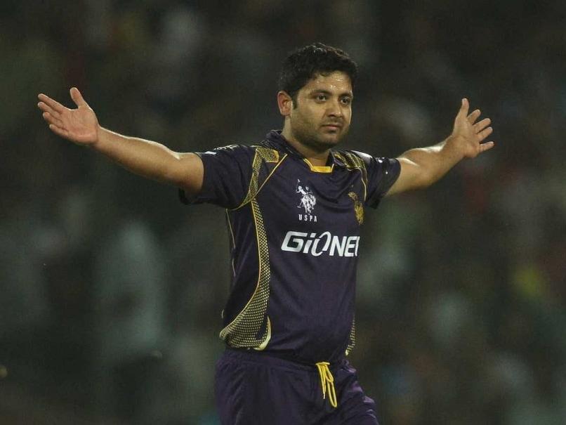 Piyush Chawla DD v KKR IPL 2015