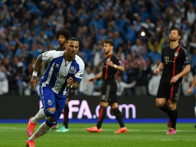 Ricardo Quaresma Signs With Besiktas for Two Seasons