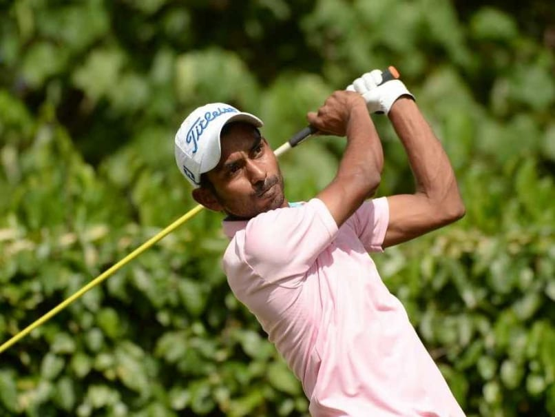 Rashid Khan Finishes Tied Third in Taiwan Masters Golf