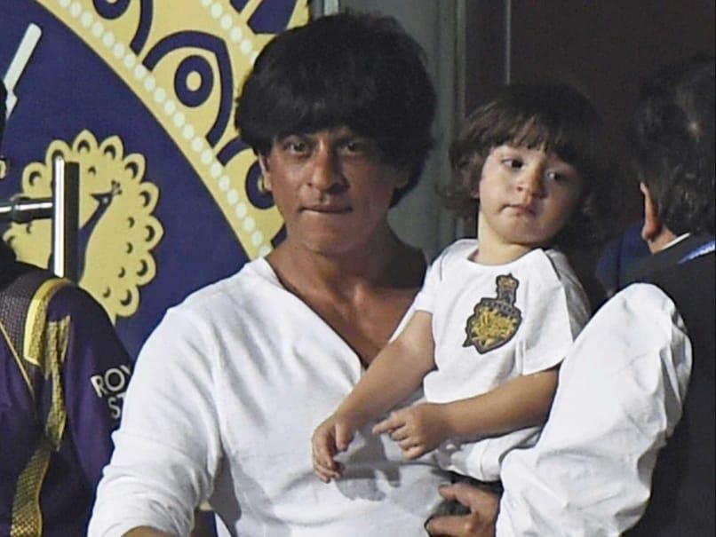 IPL 8: Shah Rukh Khan Sad Not to See Kolkata Knight Riders in Final at ...