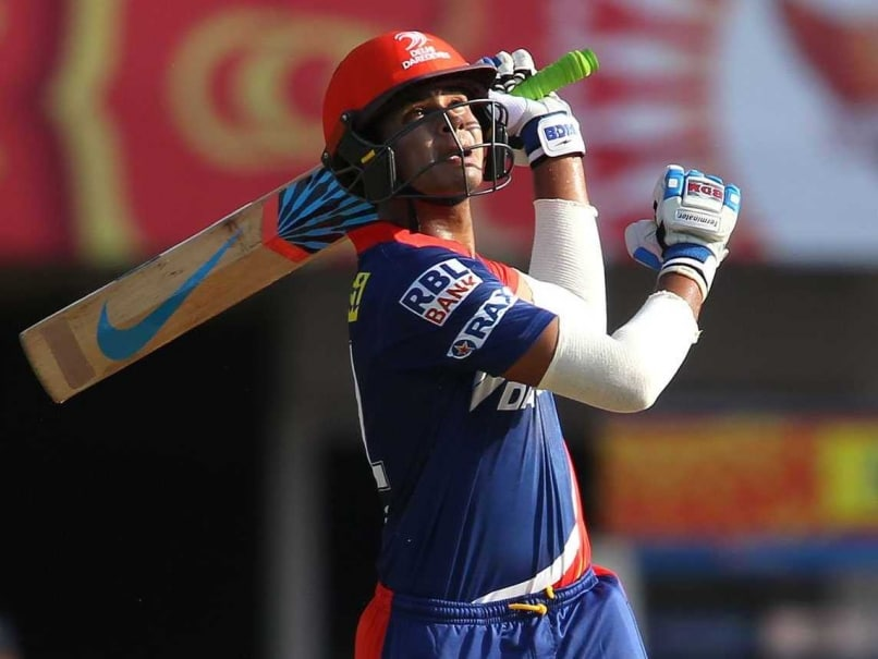 Shreyas Iyer Disappointed With IPL 2016 Performance, Vows To Keep Working Hard