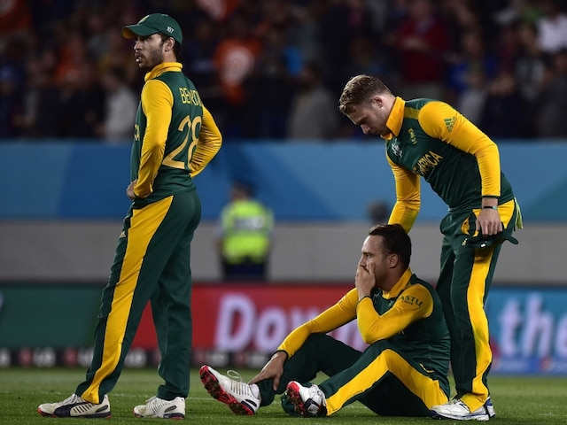 World Cup 2015: Cricket South Africa Refutes Claims of Political Interference in Team Selection