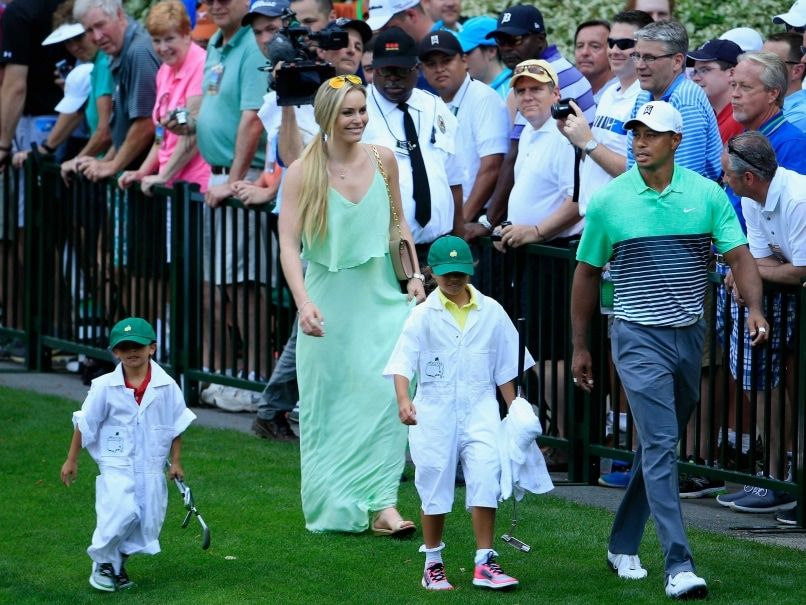 tiger woods and lindsey vonn part ways  u2013 ndtv sports
