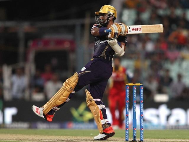 Indian Premier League: Match Referee Javagal Srinath Denies Any Complaint of Robin Uthappa-Sarfaraz Khan Scuffle