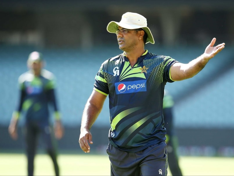 Waqar Younis' Contract Extended, to Stay Coach Till September: Pakistan Cricket Board