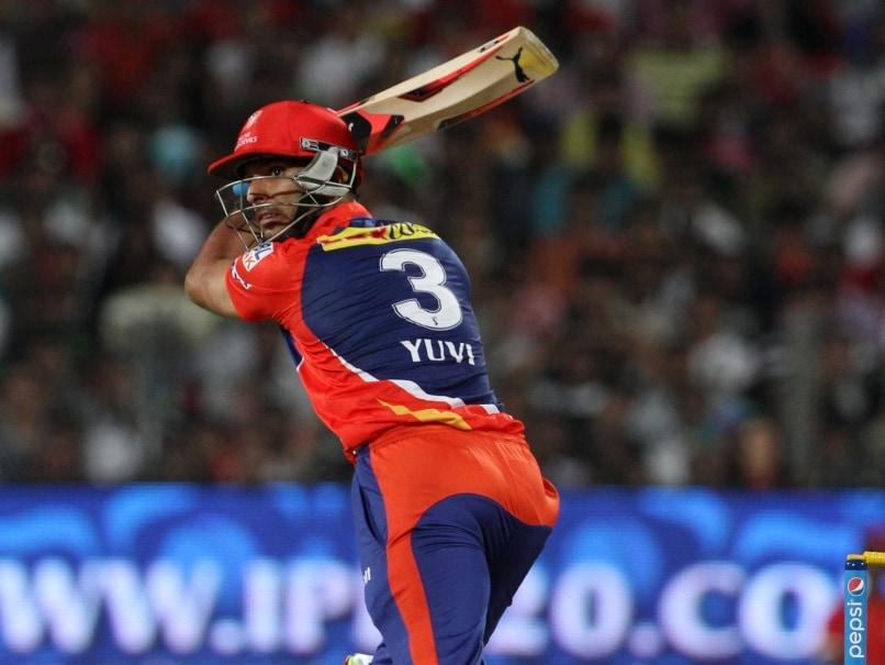 Vijay Hazare Trophy: Yuvraj Singh Special Takes Punjab to Quarterfinals