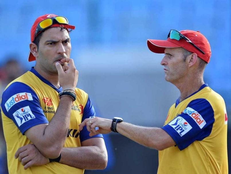 Indian Premier League: Gary Kirsten Sacked as Delhi Daredevils Head Coach
