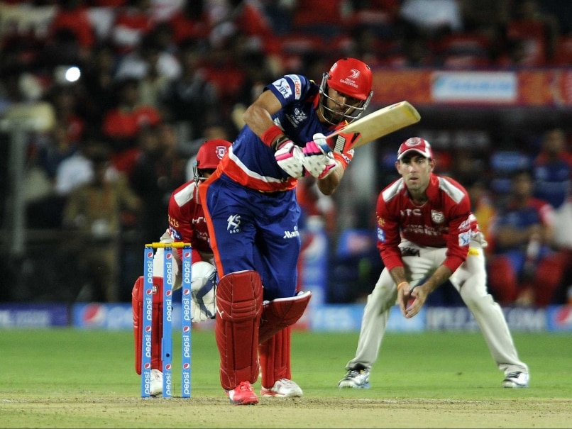 Yuvraj Singh Was Sleeping When Delhi Daredevils Paid 16 Crore to Buy him in IPL Auction