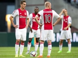 Ajax Dumped out of Champions League, Monaco Through