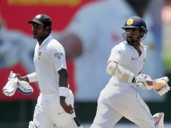 Sri Lanka Drop Lahiru Thirimanne From Test Squad for New Zealand Tour