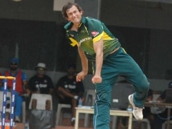 Ashton Agar Says Australia A Adapted Well to the Conditions