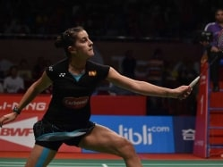 Spanish Badminton Star Carolina Marin Pulls Out of Australian Open