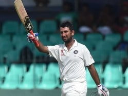 3rd Test, Day 2: Cheteshwar Pujara's Comeback Ton Lifts India to 292/8