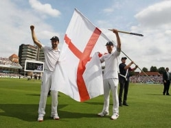 The Ashes: Harris Retires, Haddin Errs - Key Moments of England's Triumph
