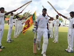 Kumar Sangakkara Acknowledges Years of Love And Support After Final Test Failure