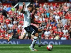 EPL As It Happened: Manchester United 1-0 Tottenham Hotspur at Old Trafford