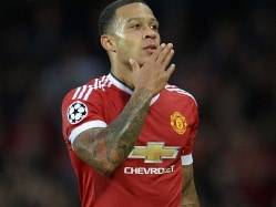 David Beckham Advises Memphis Depay to Take Inspiration From Manchester United
