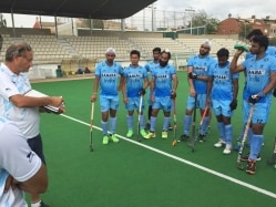 Robust Defence Important for Indian Hockey Team: Roelant Oltmans