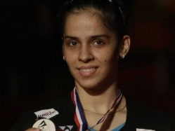 Saina Nehwal Likely to Meet Ratchanok Intanon in Thailand Masters Finals