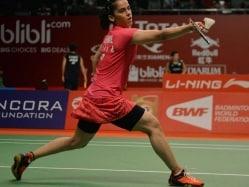 Saina Nehwal, Kidambi Srikanth in Australian Open Semis