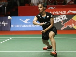 Honest Toiler Saina Nehwal Senses Golden Opportunity at Rio Olympics