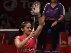 Saina Nehwal Nominated For Woman Player of the Year Award
