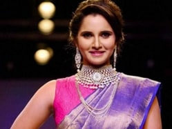 Sania Mirza Expresses Love for Jewellery, Says She's a Girl First and Then a Sportswoman