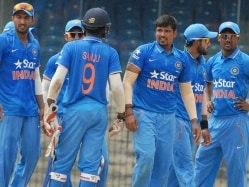 India 'A' to Tour Australia For Quadrangular Series