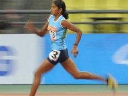 Tintu Luka Fails to Advance at World Athletics