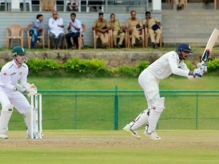 Ranji Trophy: Gujarat in Command Against Baroda After Day 2
