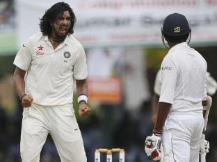 Flare-Ups in Sri Lanka Thing of Past, Says Ishant Sharma
