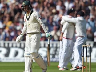 Michael Clarke Says Australia Must Show Fight
